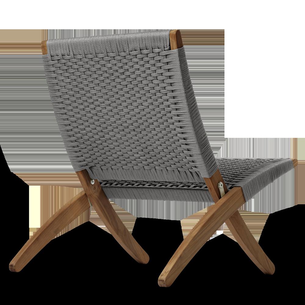 mg501 cuba chair morten gottler carl hansen and sons