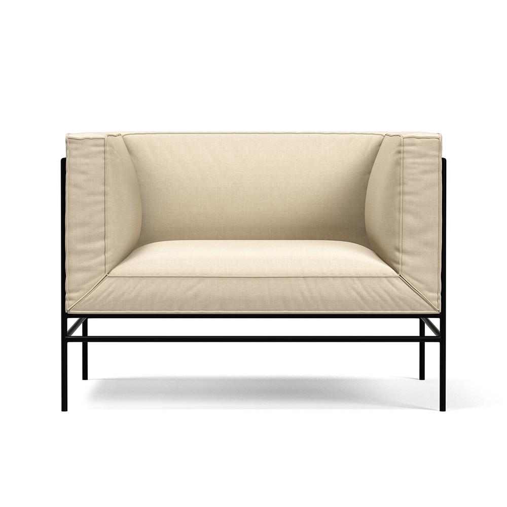 middleweight lounge karakter