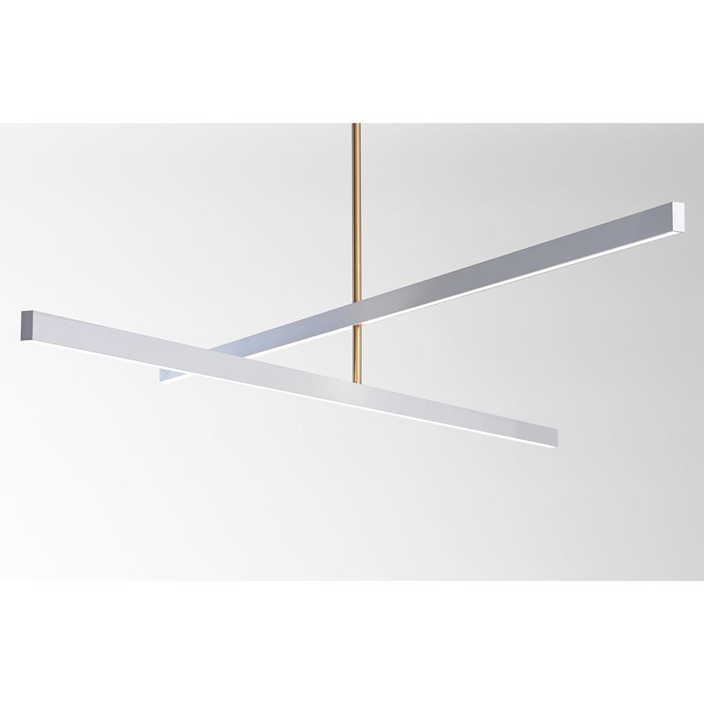 mobile douglas fanning contemporary modern designer hanging eco-friendly suspension light lamp lighting american