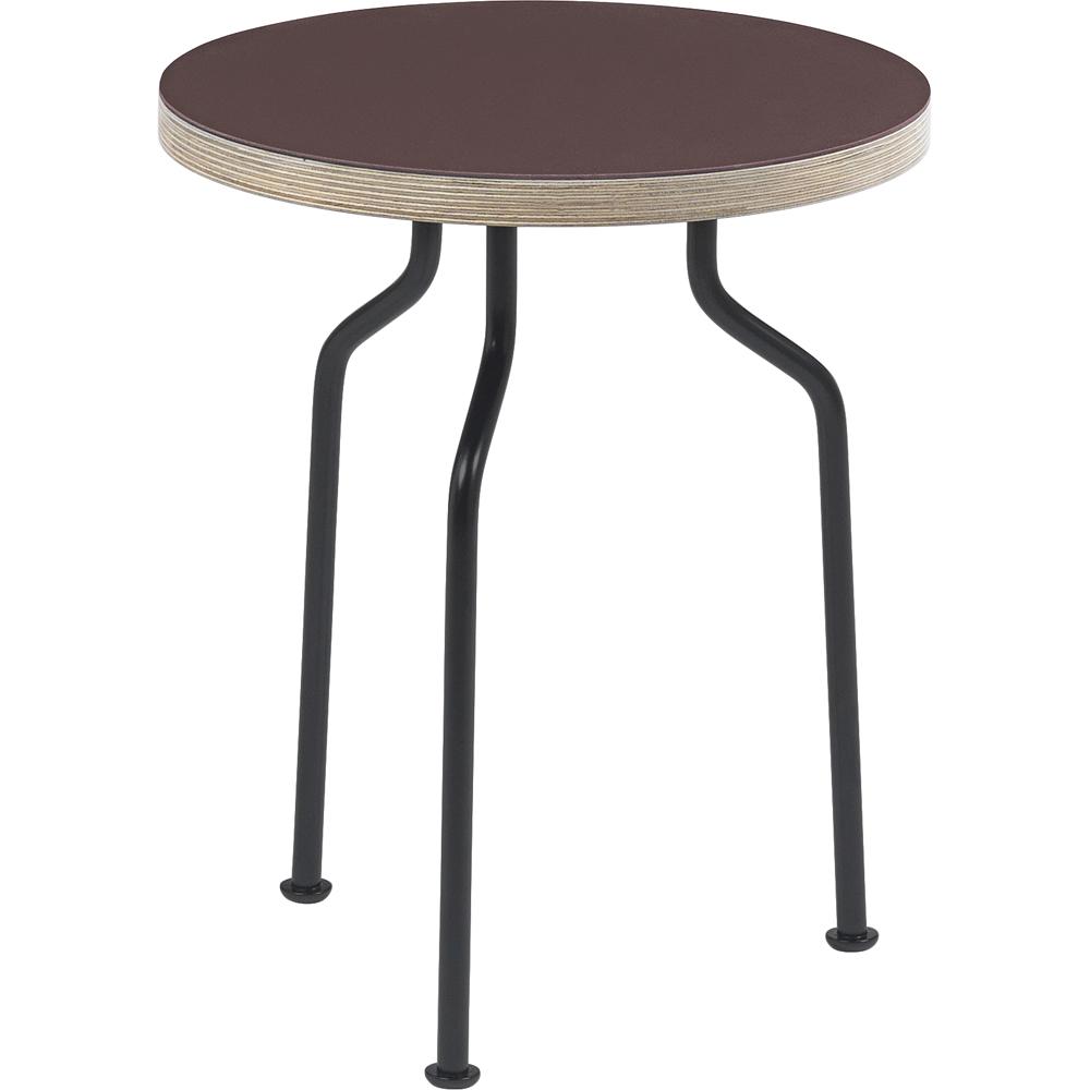 Modern Line Side Table Greta M Grossman Gubi  contemporary modern designer mid-century iconic side table