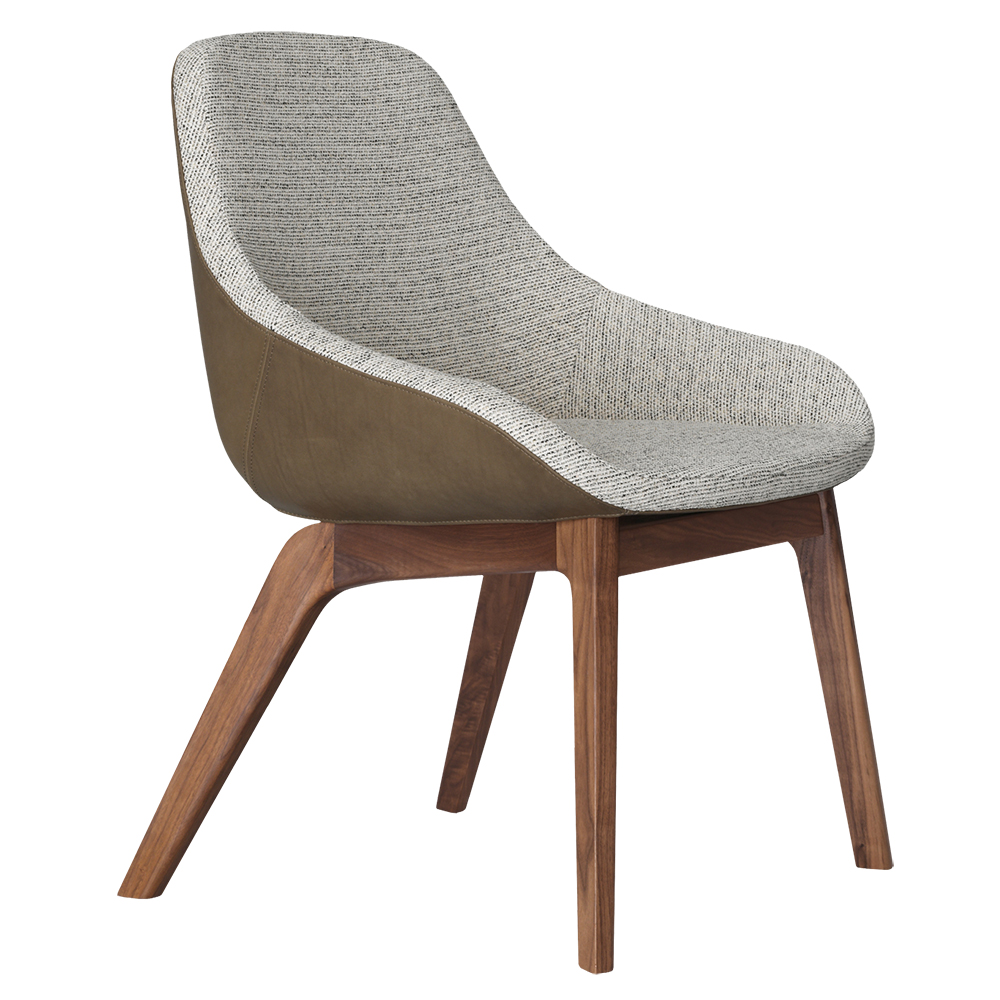 Morph Dining chair Formstelle Zeitraum Turntable ecofriendly german furniture