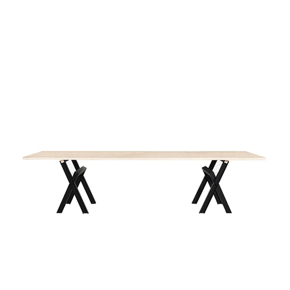 N.E.T Table by MA/U Studio Søren Ulrik Petersen at SUITE NY