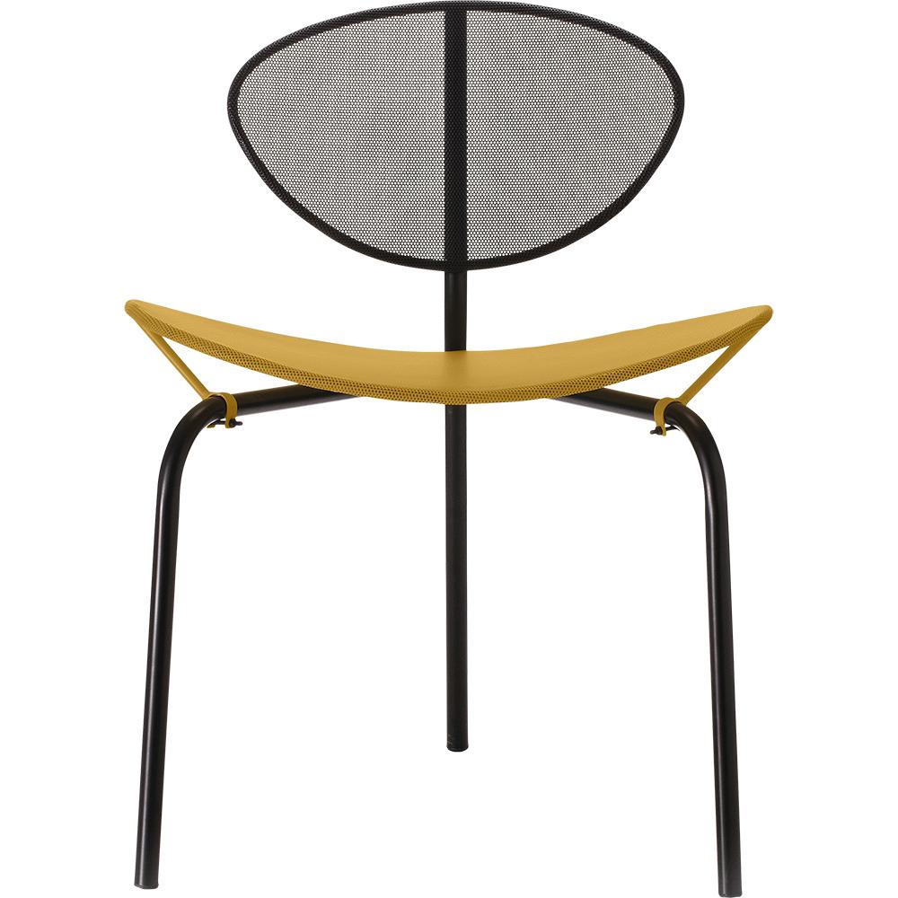 Nagasaki Chair Mathieu Mategot GUBI
