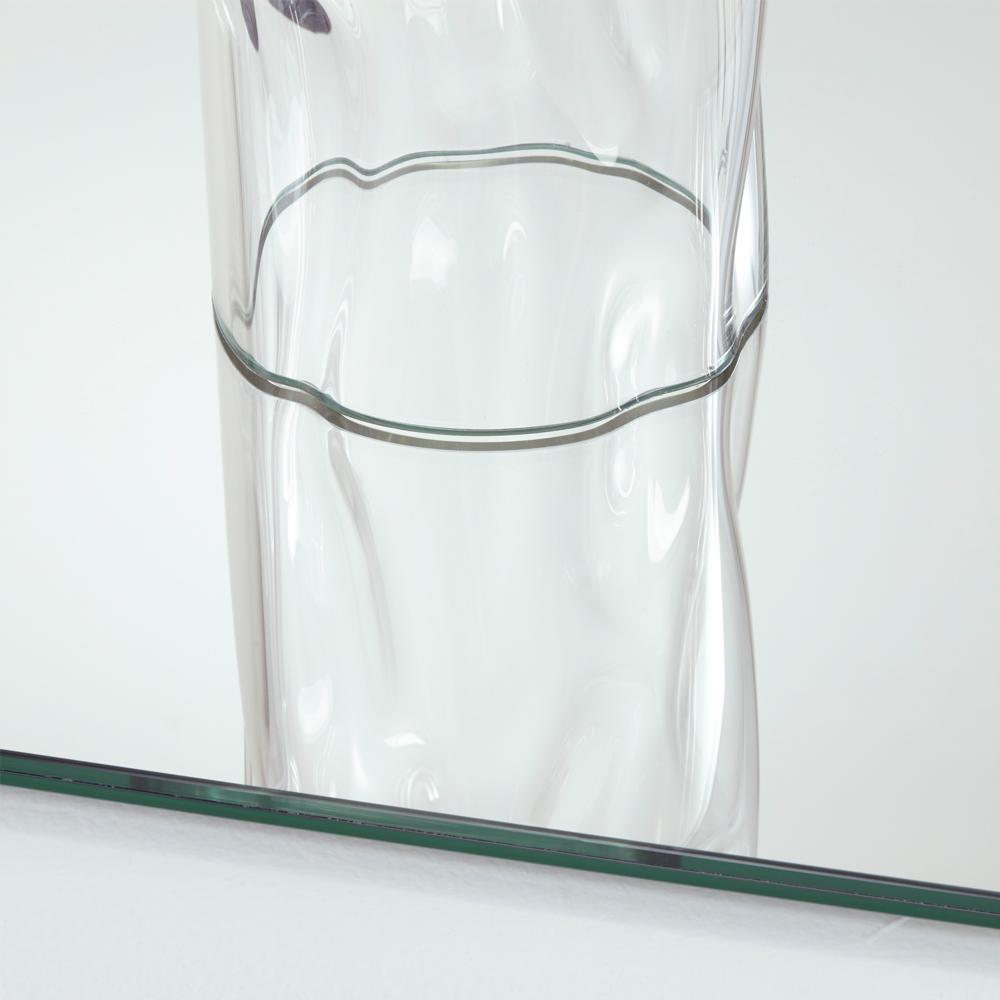 Narcissus designed by Naoto Fukasawa for Glas Italia