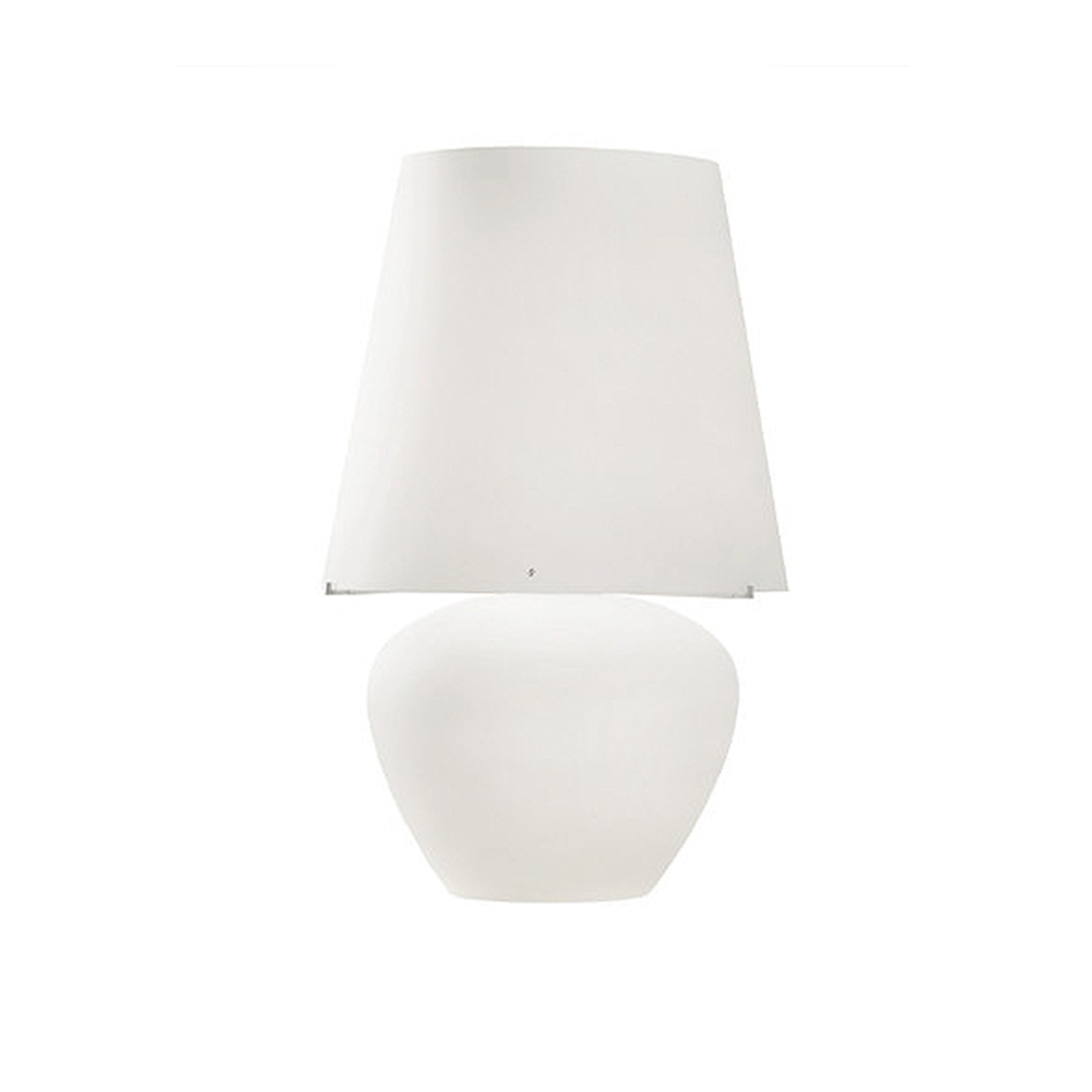Naxos table lamp Vetreria Vistosi SUITE NY