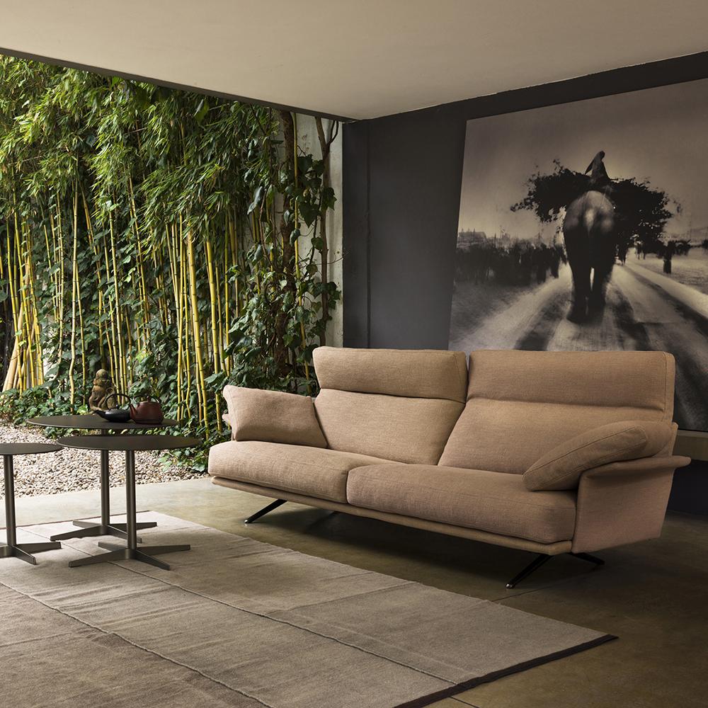 nilson sofa alto verzelloni interior modern italian designer couch