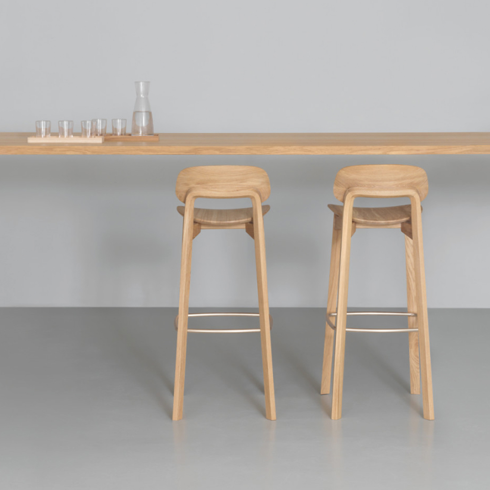 nonoto bar stool laufer keichel zeitraum suite ny oak
