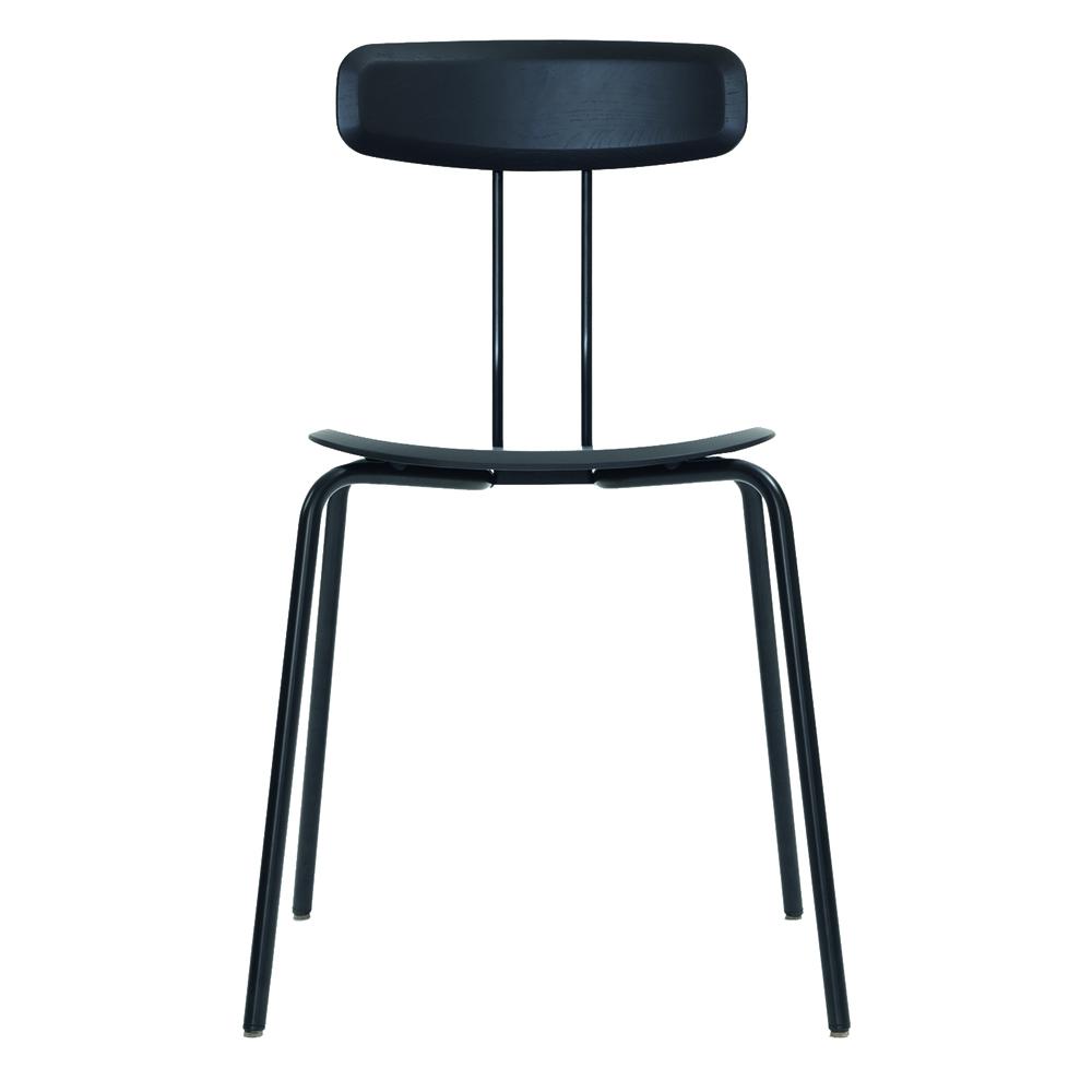 okito chair laufer keicher zeitraum contemporary modern designer minimalist european dining chair seating