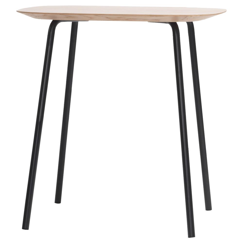okito table laufer keichel zeitraum modern contemporary designer european minimalist high kitchen table