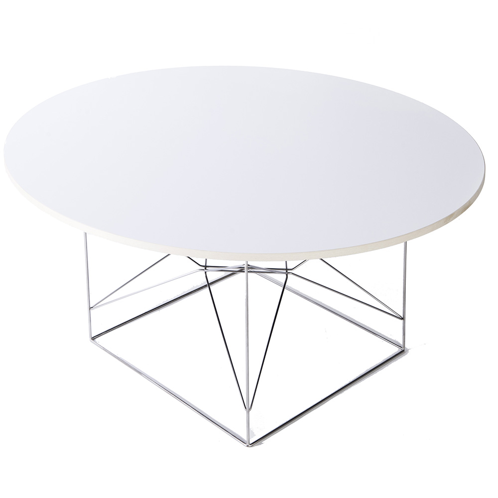 dining table ole scholl a petersen modern contemporary designer round steel metal circular dining table