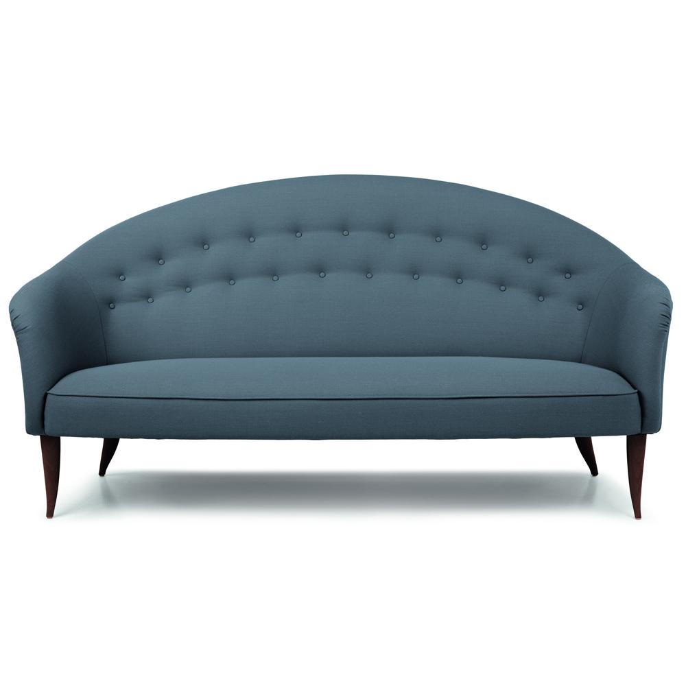 gubi Paradis Sofa Kerstin H. Holmquist Italian Design Modern Living Room Shop SUITE NY