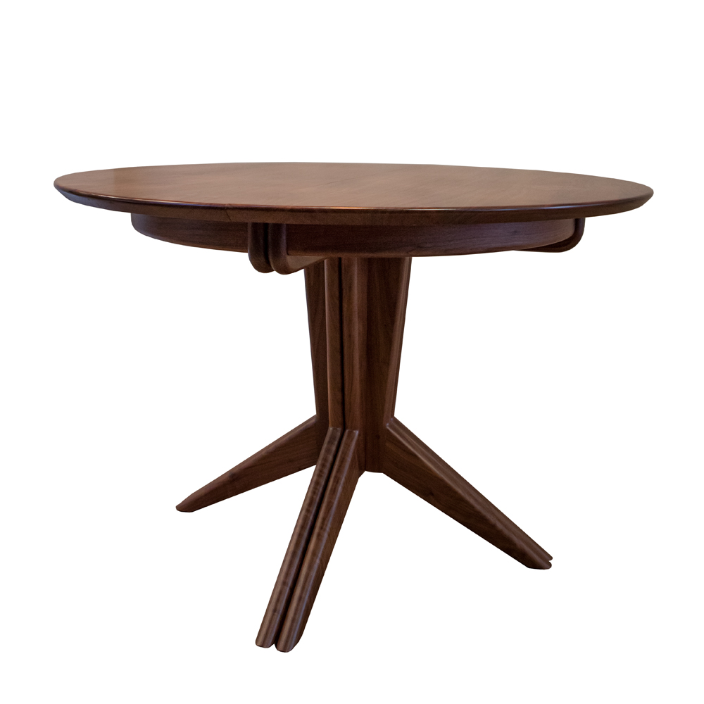 Dining Extension Table Pdt 48 Extension Table Mel Smilow Smilow Furniture Suite Ny