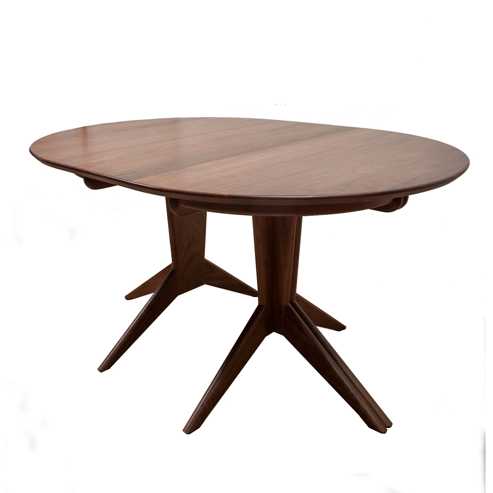 PDT 48 Extension Table Mel Smilow Smilow Furniture  : pdt 48 extension table 10223 from www.suiteny.com size 1000 x 1000 jpeg 232kB