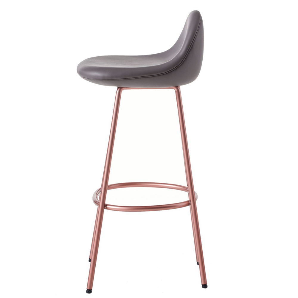 pebble bar stool bassamfellows