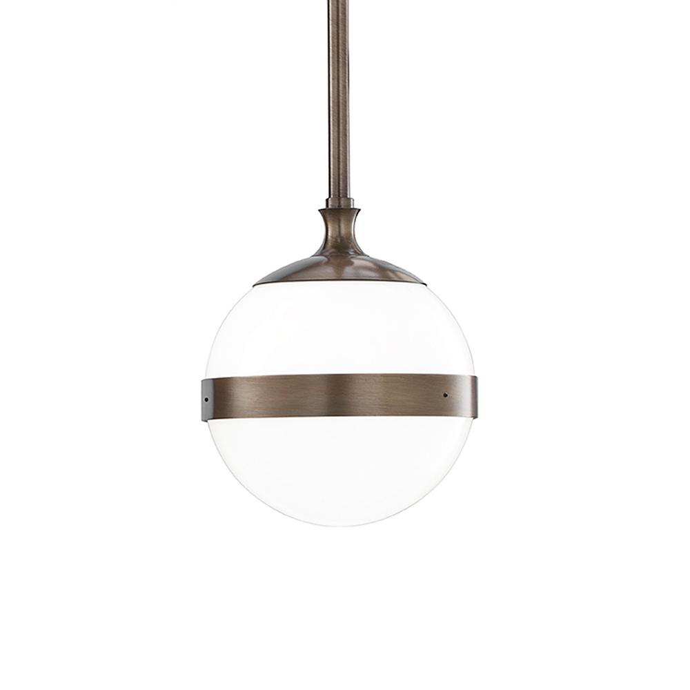 Peggy Vistosi Hangar design group italian black and white chandelier guggenheim museum