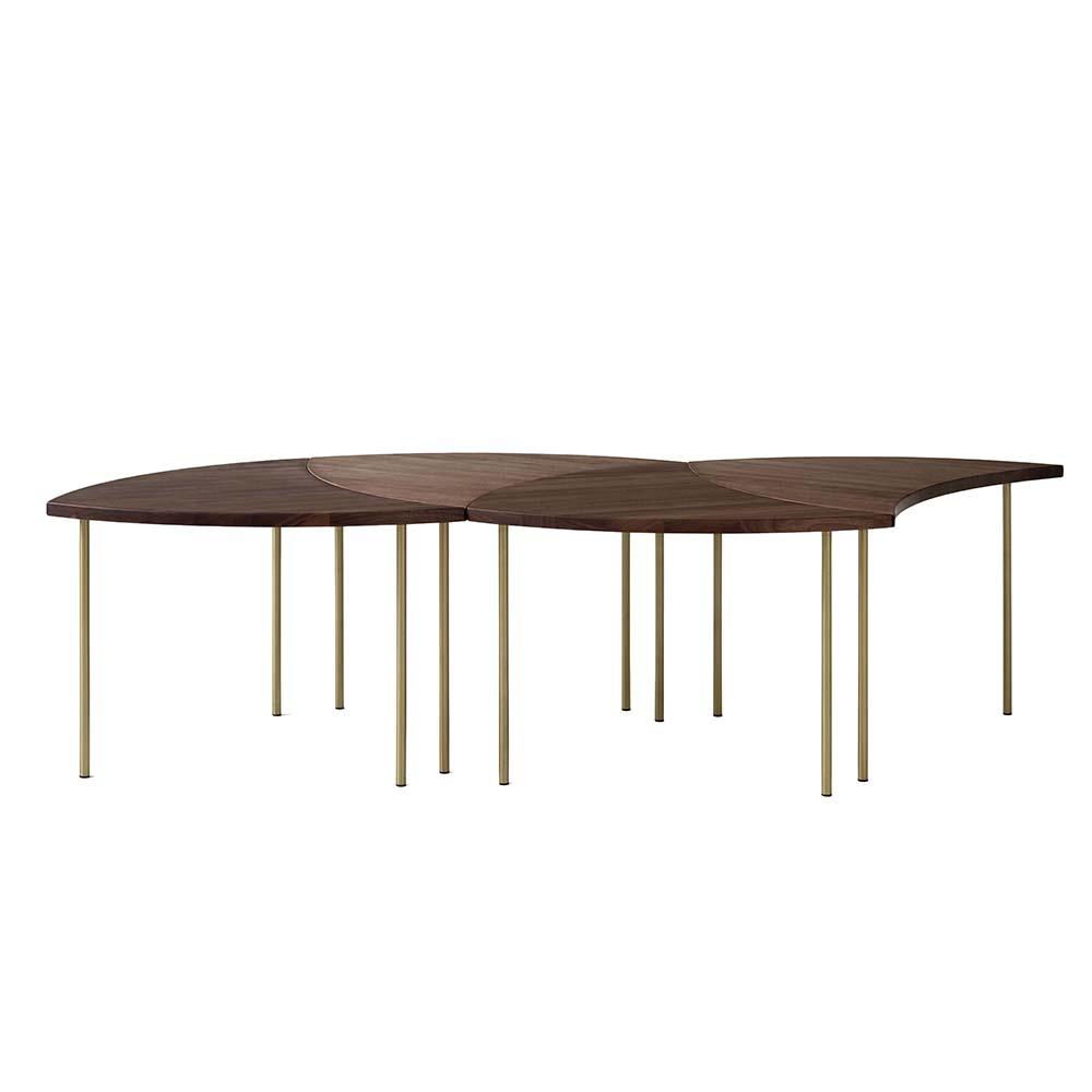 pinwheel table hvidt molgaard andtradition'