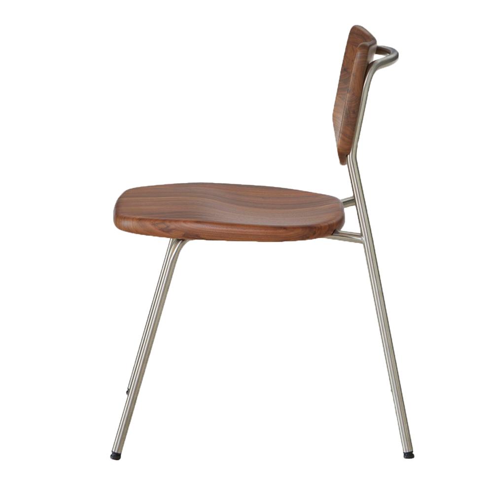 pipe chair bassamfellows