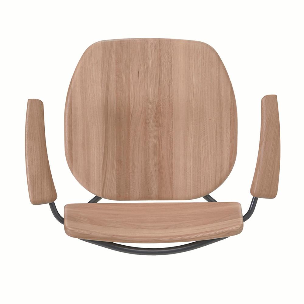 pipe easy chair bassamfellows