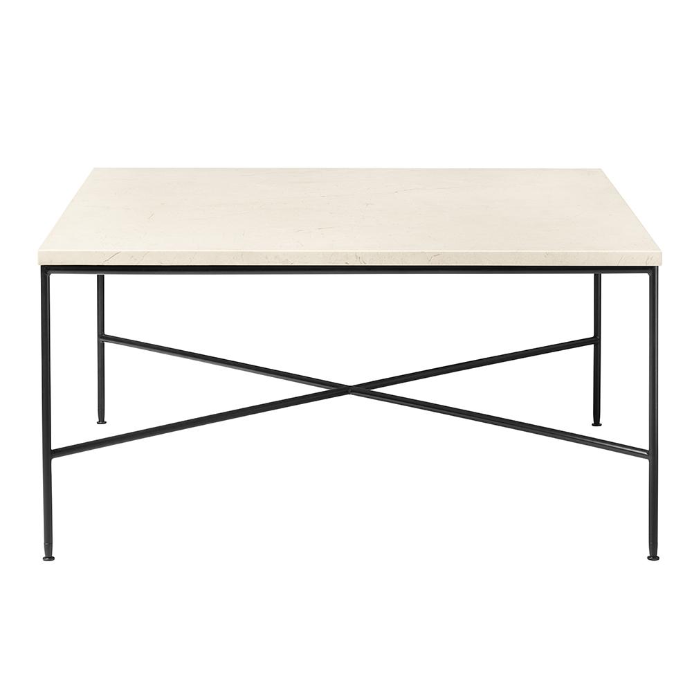planner fritz hansen paul mccobb contemporary designer modern marble stone coffee table