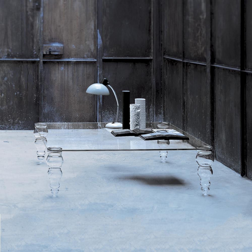Post Modern designed by Piero Lissoni for Glas Italia shop suite ny
