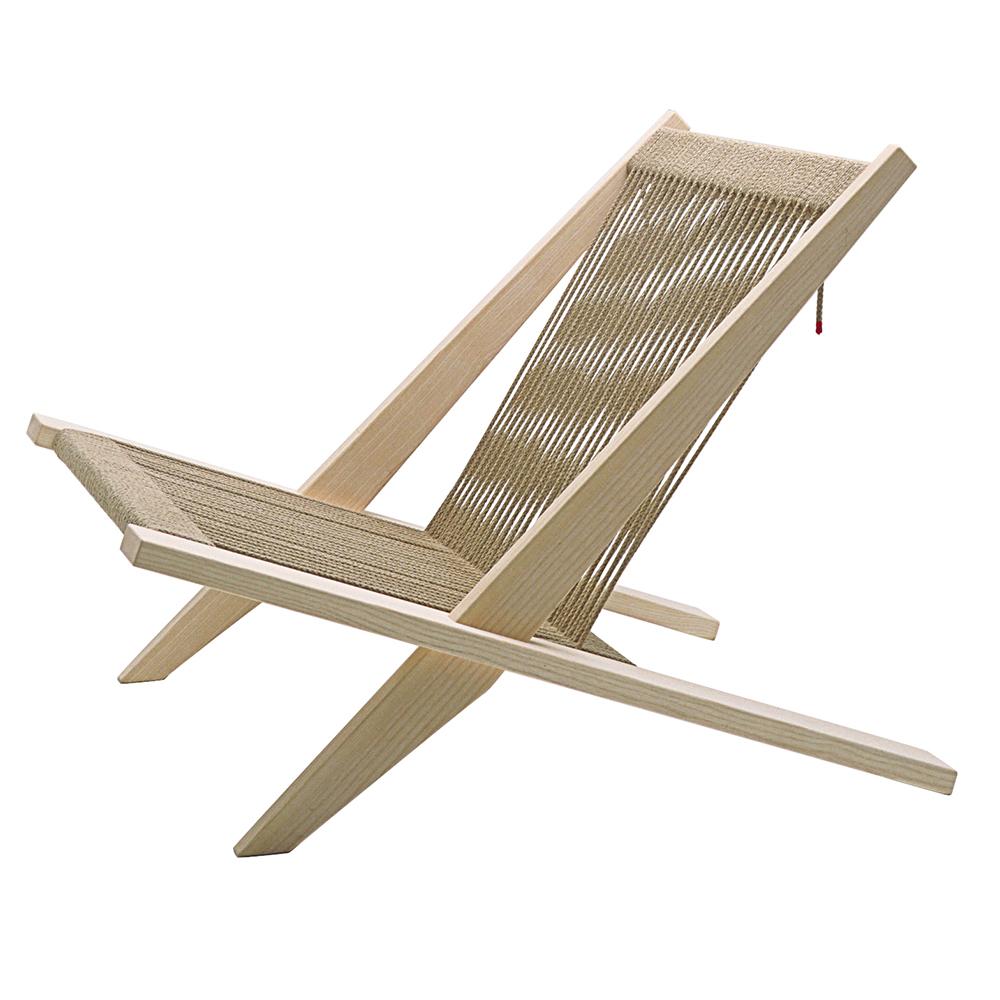pp106 jorgen hoj pp mobler danish designer mid century modern easy chair
