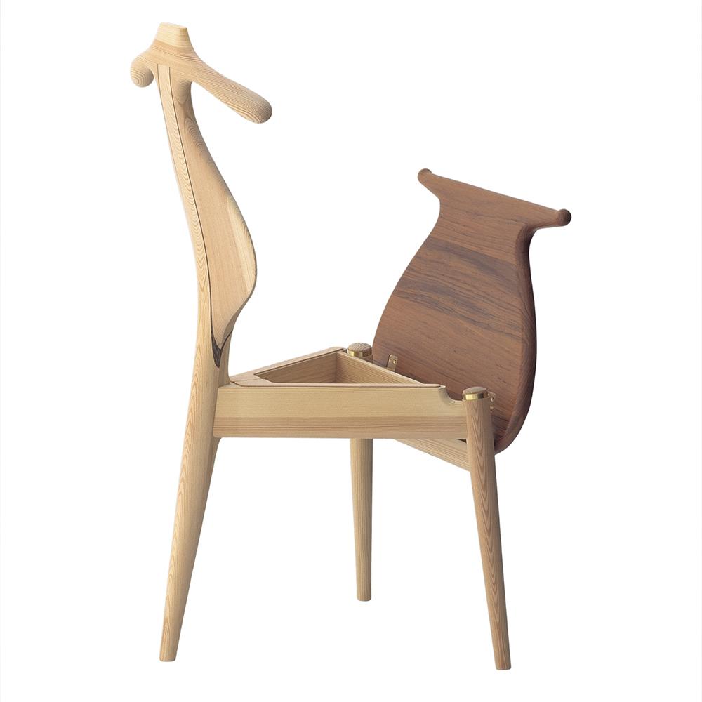 Pp250 Valet Chair