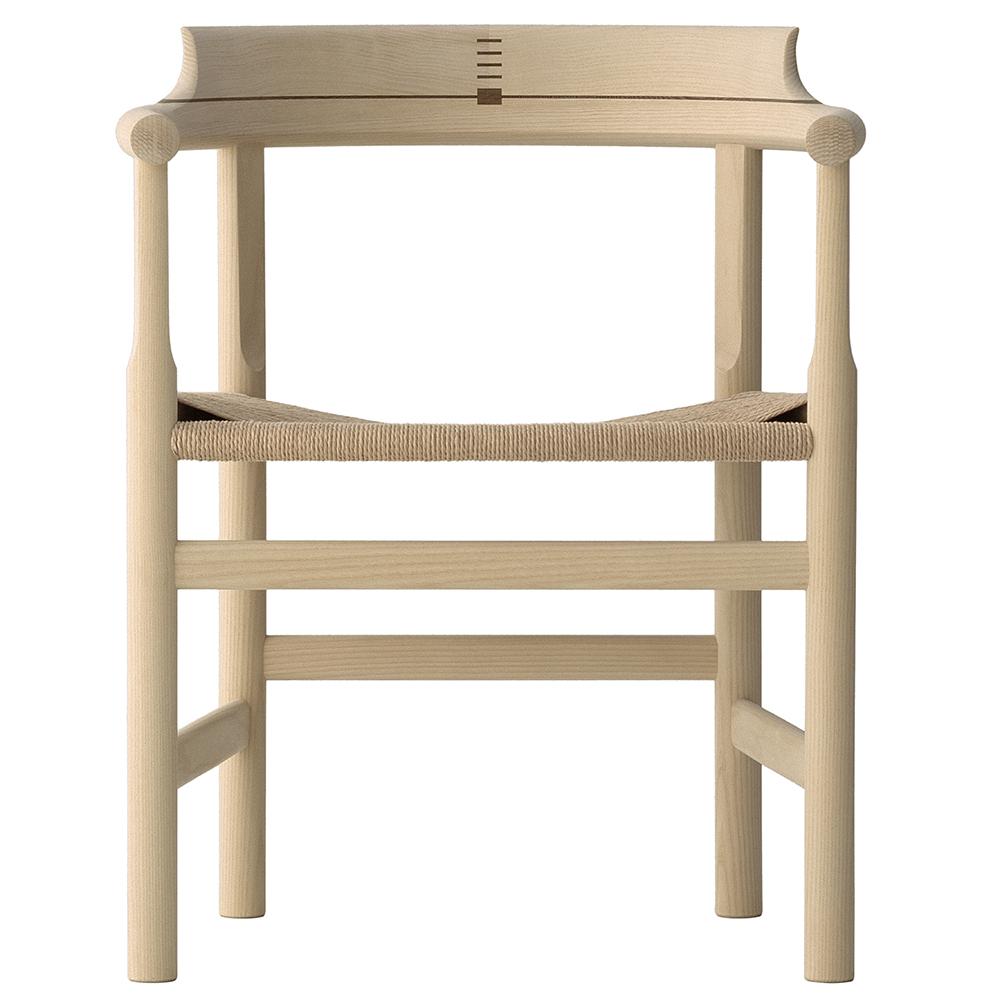 pp62 hans j wegner pp mobler iconic danish designer solid wood dining chair