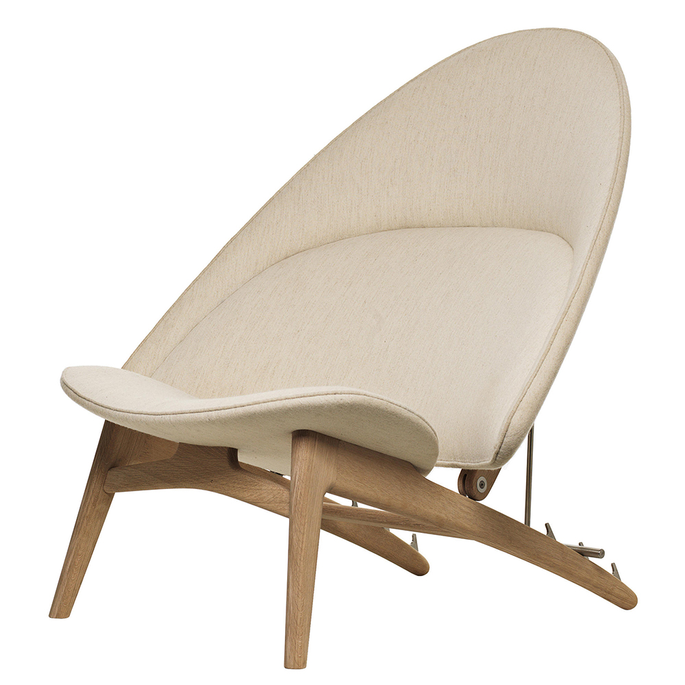 pp530 tub chair pp mobler hans j wegner designer danish upholstered wooden lounge chair