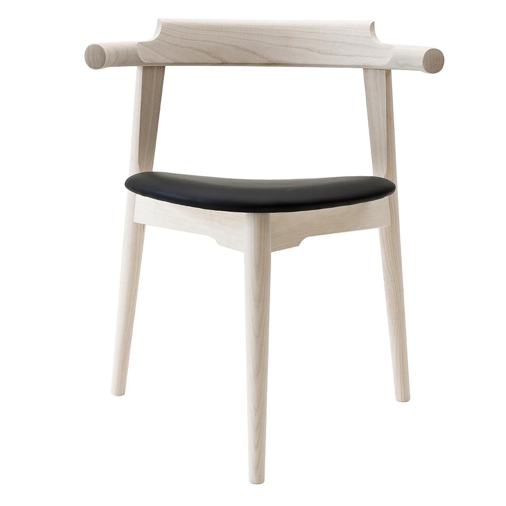 pp58/3 hans j wegner pp mobler stackable modern wood danish designer dining chair