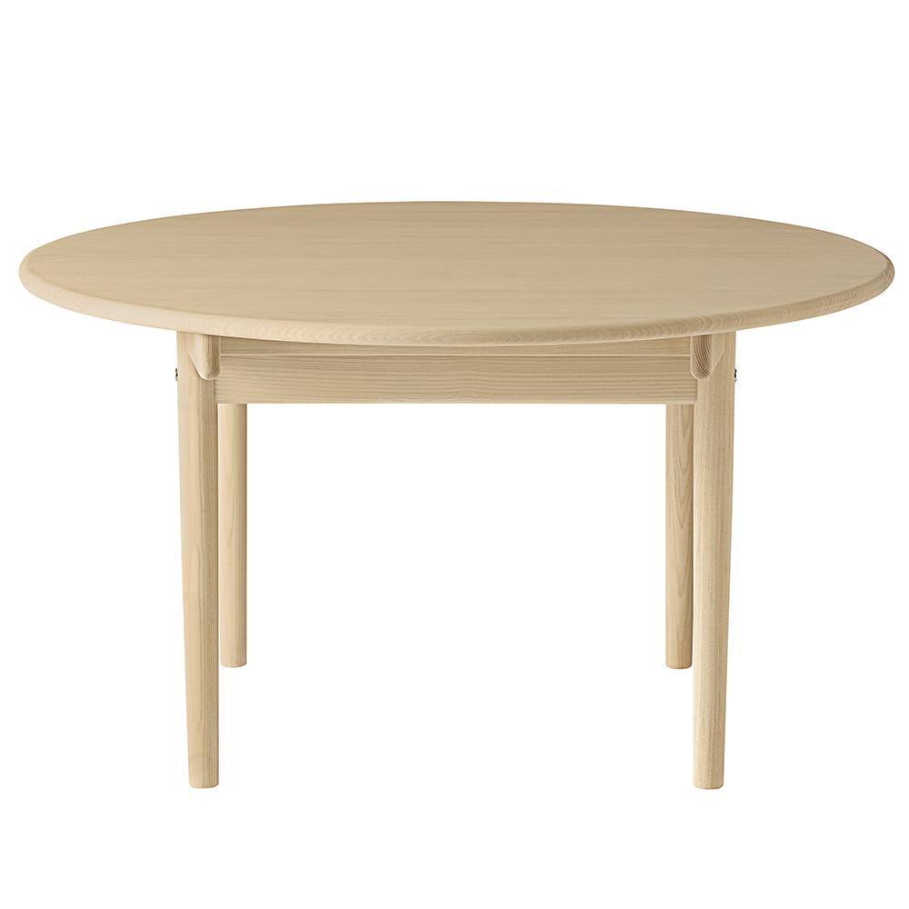 pp70 hans j wegner pp mobler danish designer solid wooden dining table