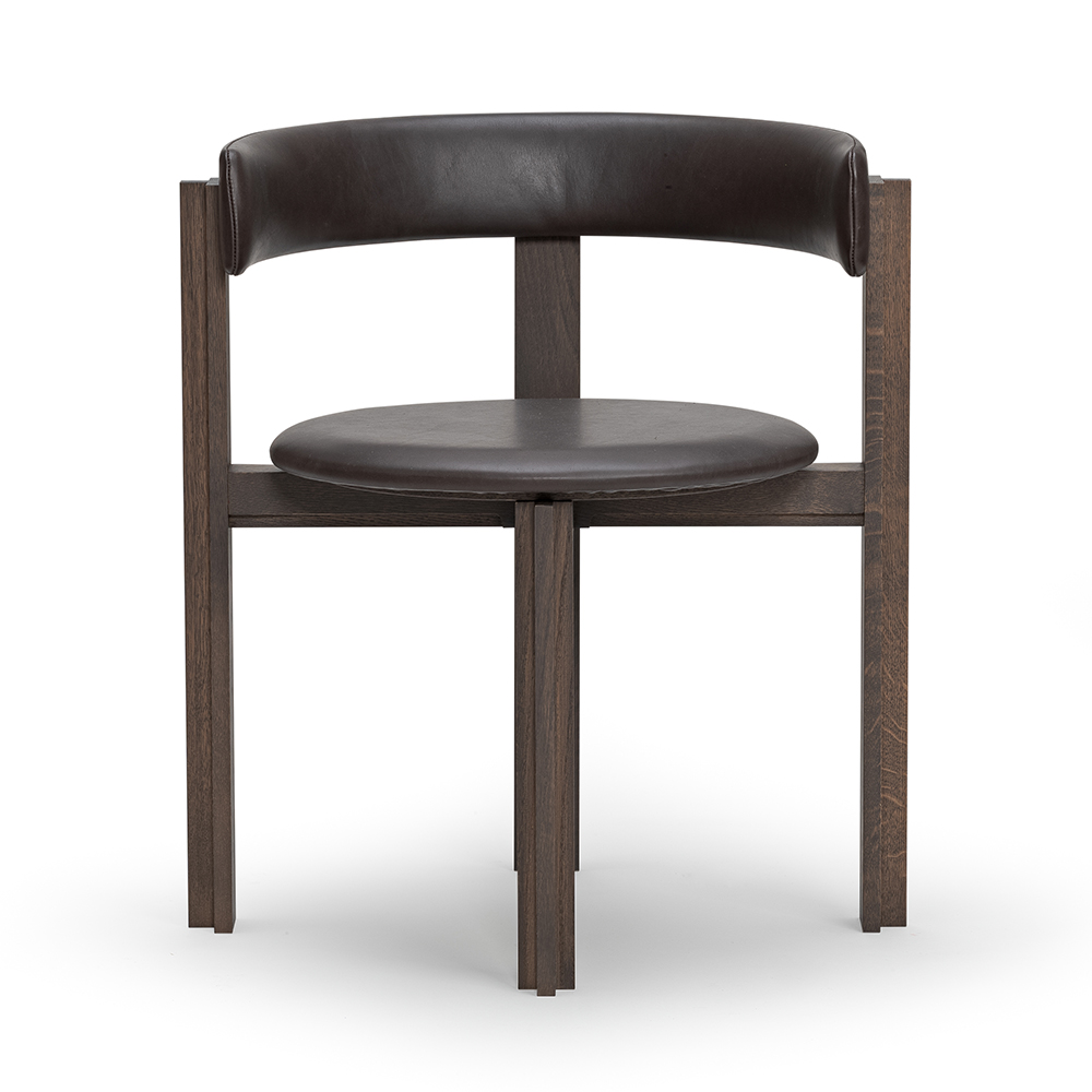 principal dining chair karakter