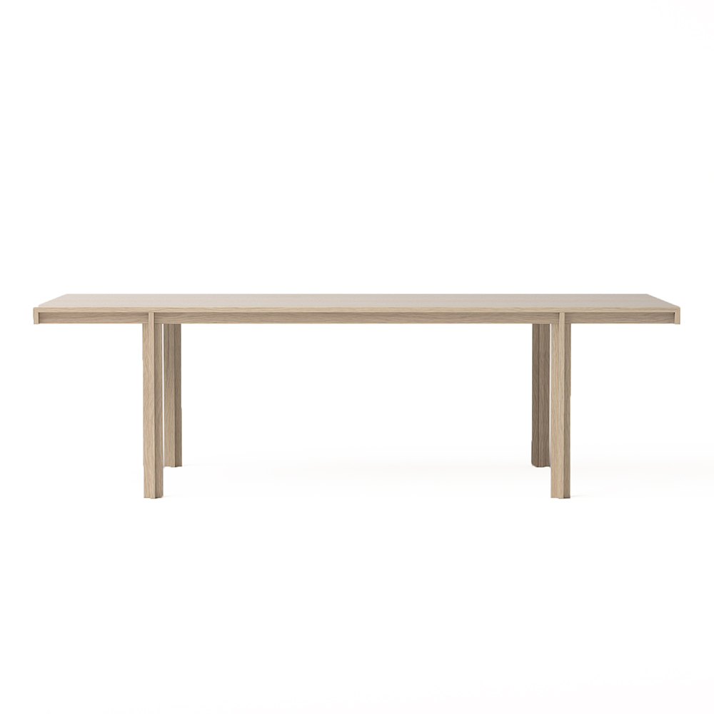 principal dining table
