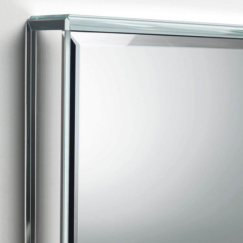 Prism Mirror Tokujin Yoshioka Glas Italia