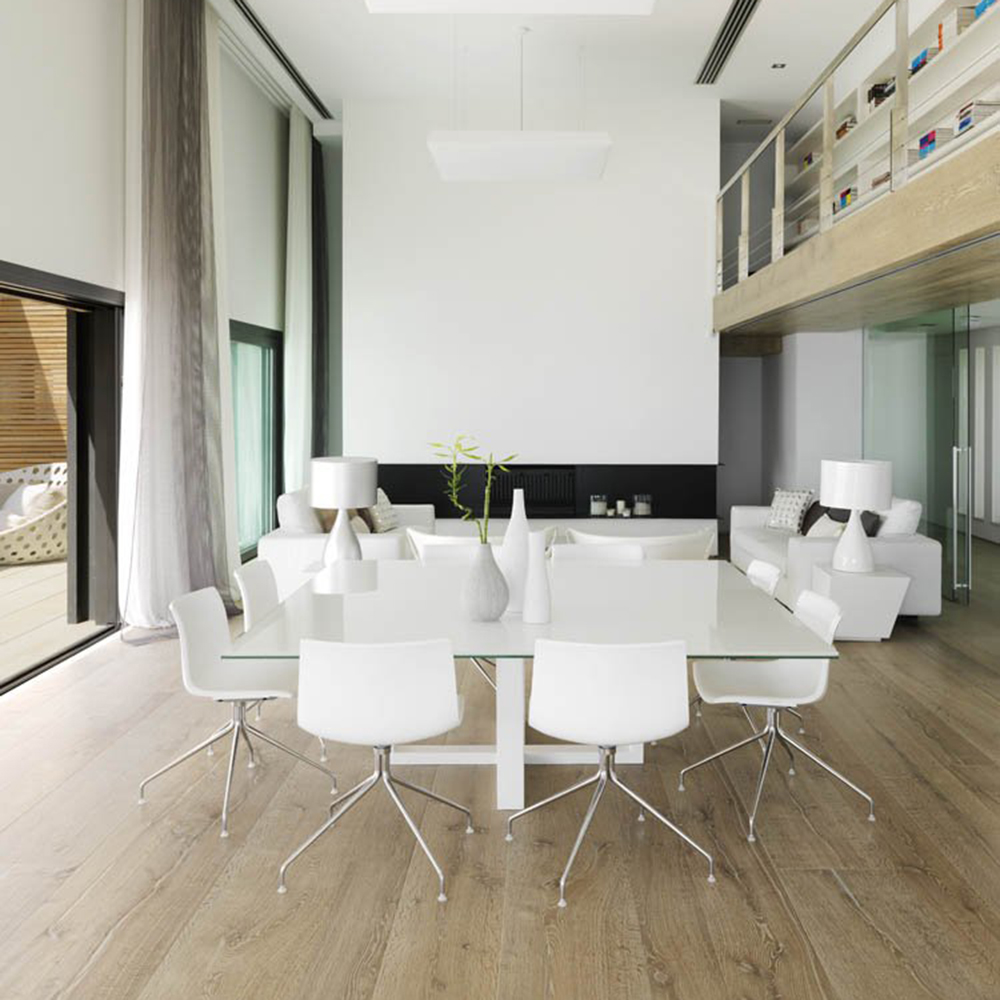 CAtifa 53 4-star swivel chair Arper white