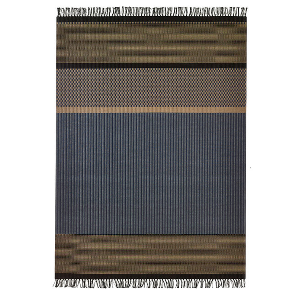 dark blue neutria san francisco carpet rug woodnotes ritva puotila suite ny