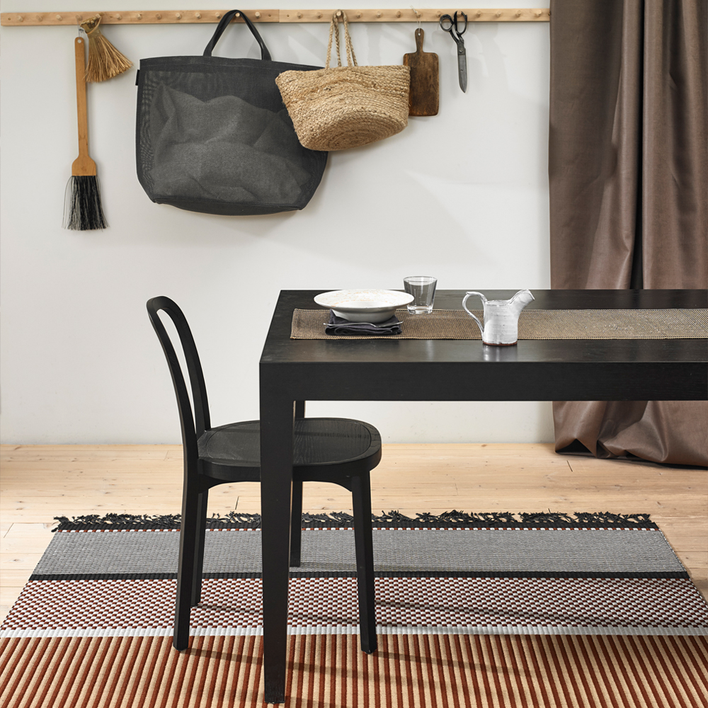 san francisco carpet rug siro chair black woodnotes ritva puotila suite ny