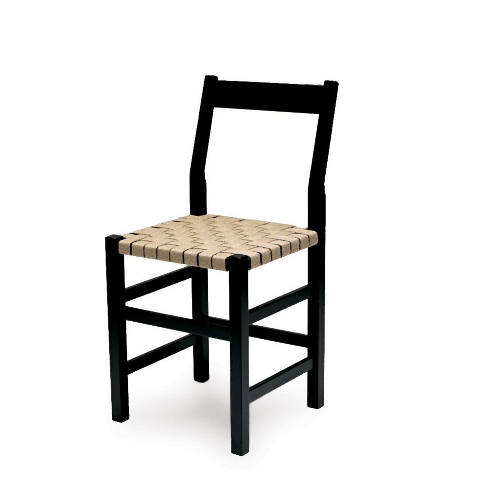 shablon john kandell kallemo modern contemporary designer woven seat dining chair bar stool