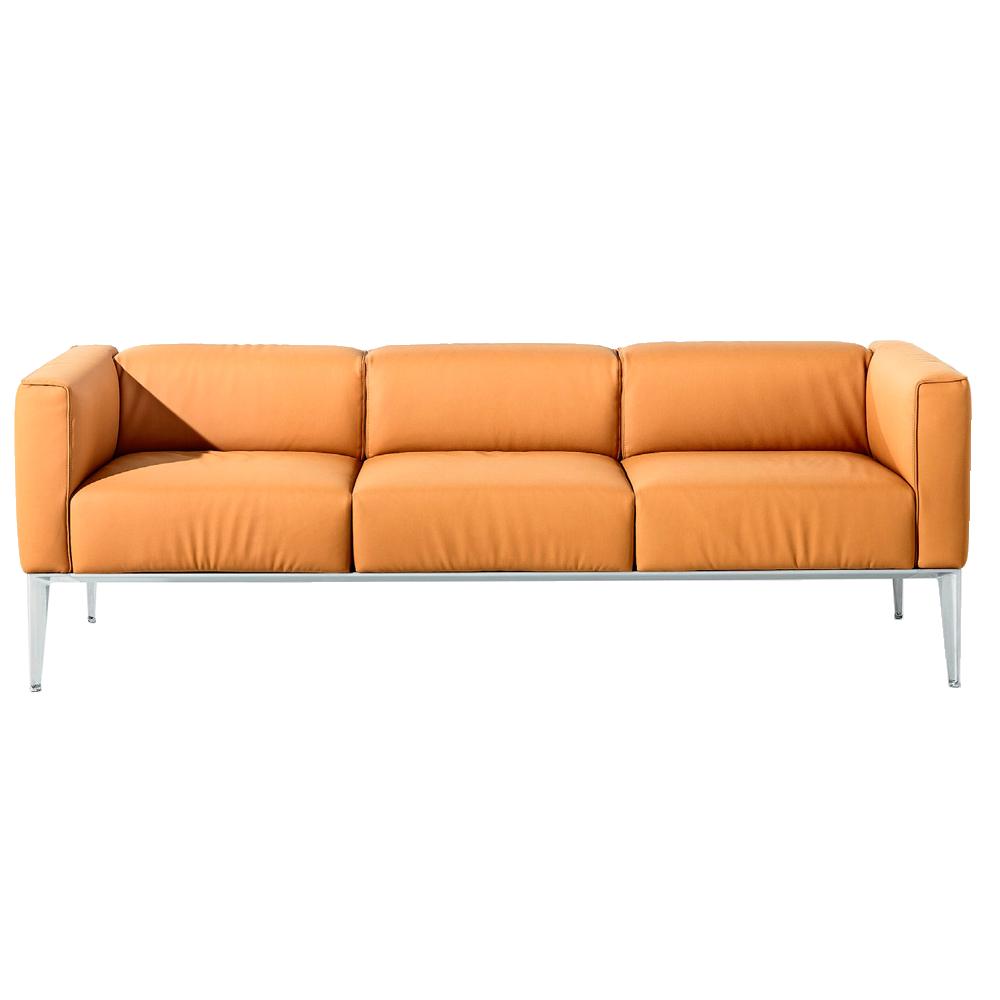 Sean Sofa designed by Jean-Marie Massaud for Arper