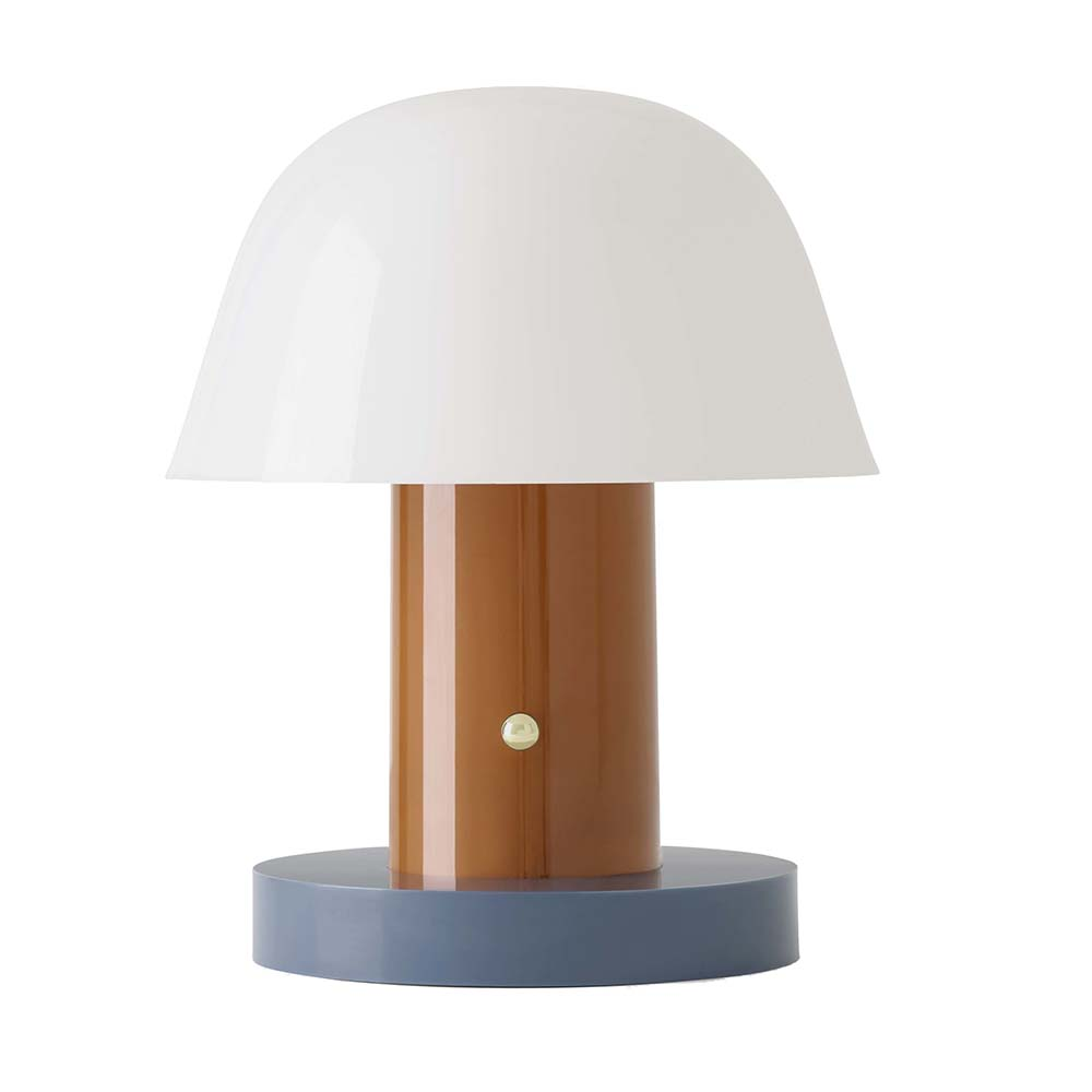 setago jaime hayon andtradition modern contemporary danish designer desk table lamp light
