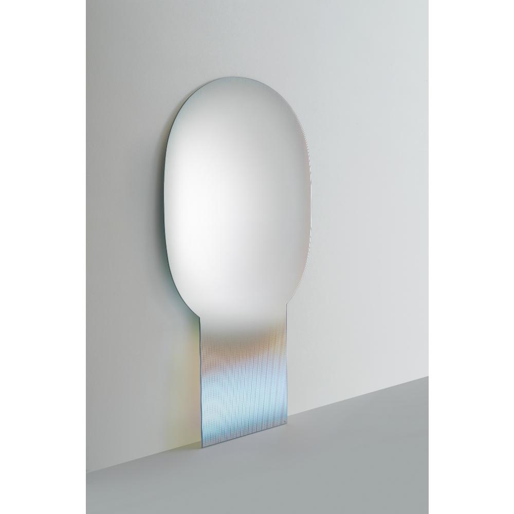 shimmer specchi mirror patricia urquiola glas italia modern designer glass mirror