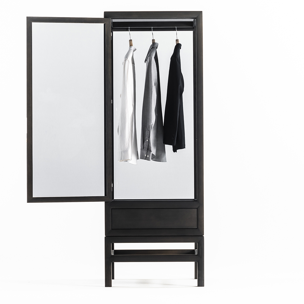 silent wardrobe time and style de padova