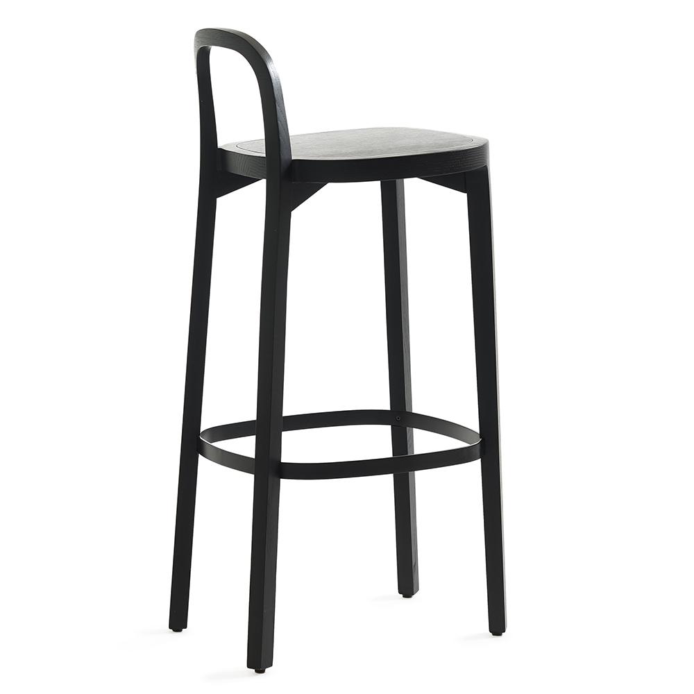 siro front stool barstool counter stool ilkka suppanen raffaella manigarotti woodnotes suite ny