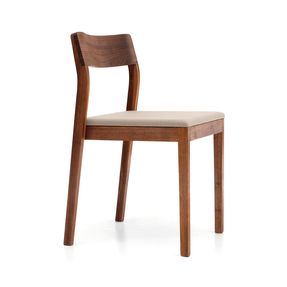 sit chair catharina lorenz zeitraum solid wood oak american cherry walnut german design furniture shop suite ny