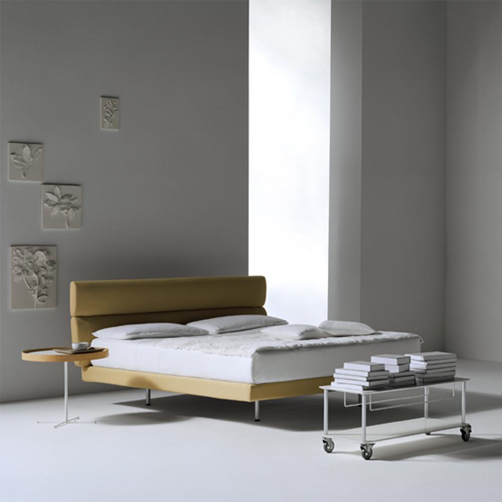 Sleeping Car designed by Vico Magistretti for DePadova