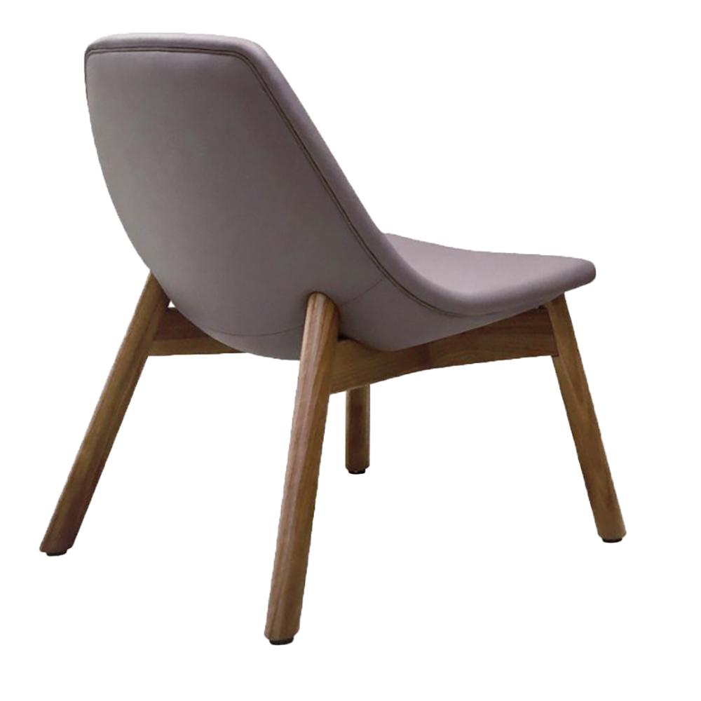slink lounge chair bassamfellows
