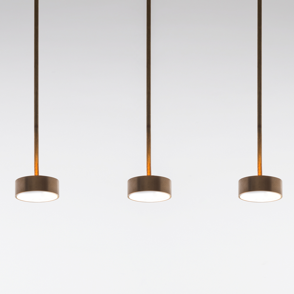 giopato and coombes softspot suspension lighting lamp light italian design accessories cable brass fixtures shop suite ny