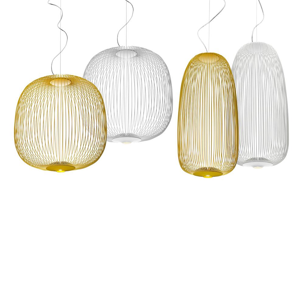 Spokes designed by Garcia Cumini