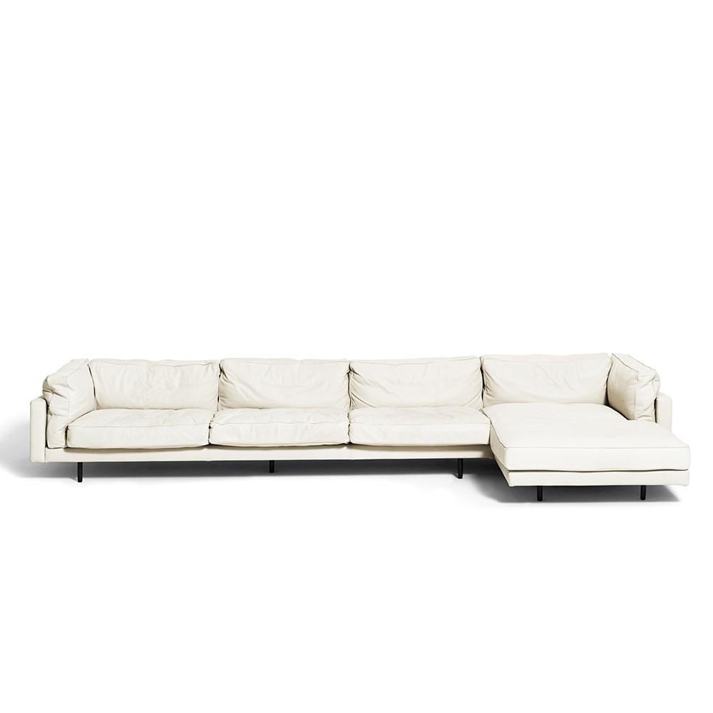 square sofa de padova suite ny
