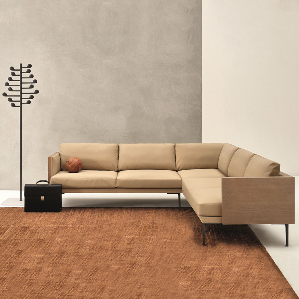 Steeve Sofa Collection Jean Marie Massaud Italy Arper Modern Design Furniture Upholstery Module Shop Suite NY