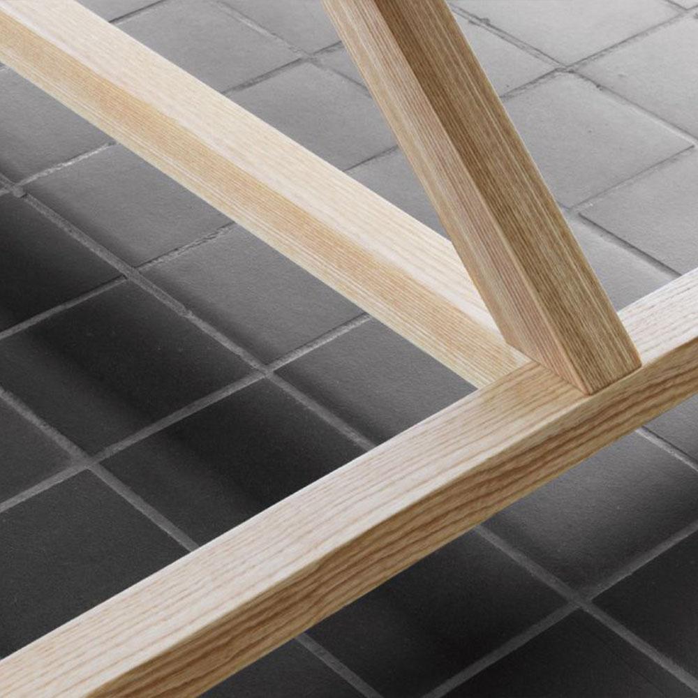 Stripe 8 designed by Craig Bassam and Scott Fellows for BassamFellows